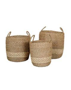 Haines Basket