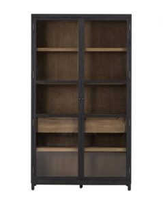 Maddox Cabinet
