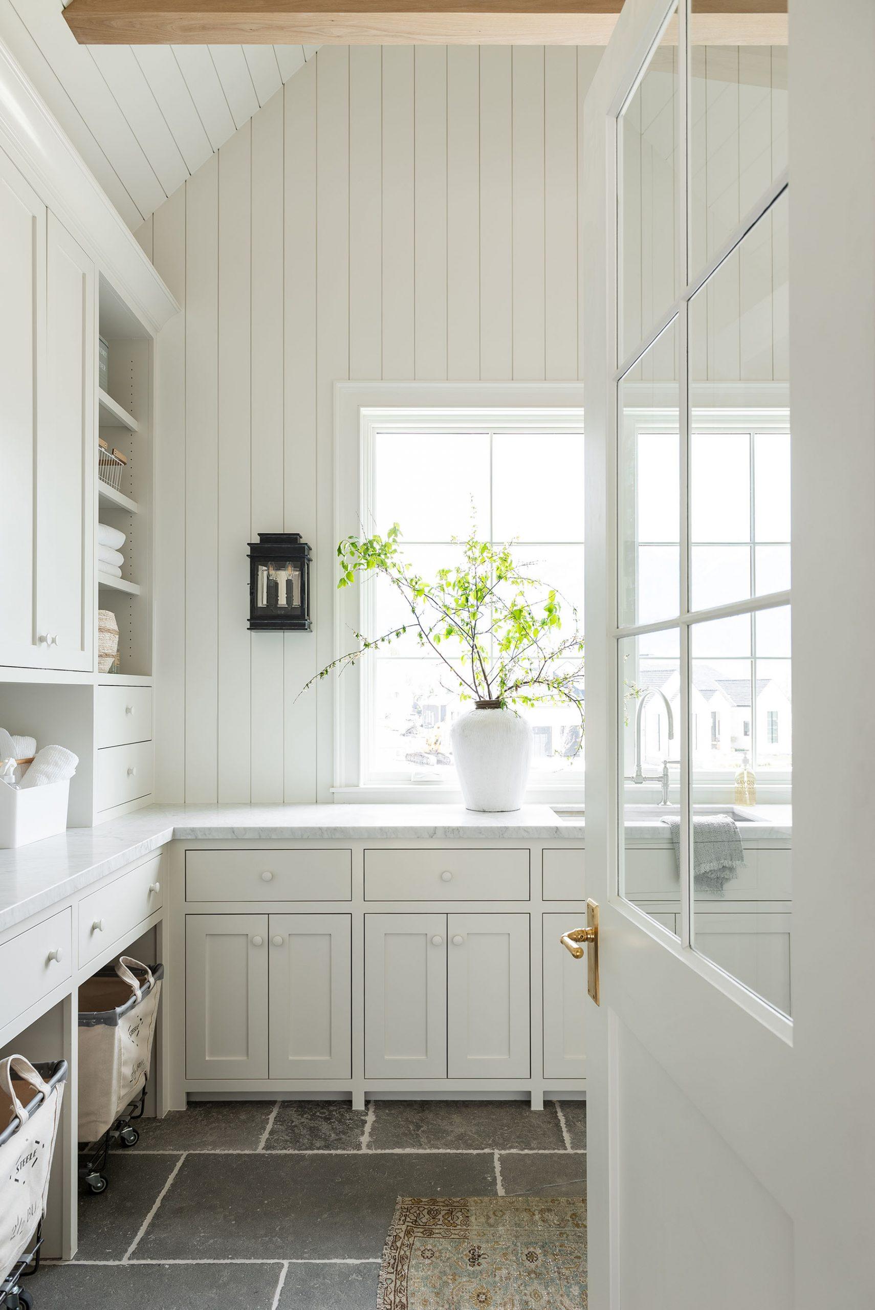 Tried & True Cabinet Colors