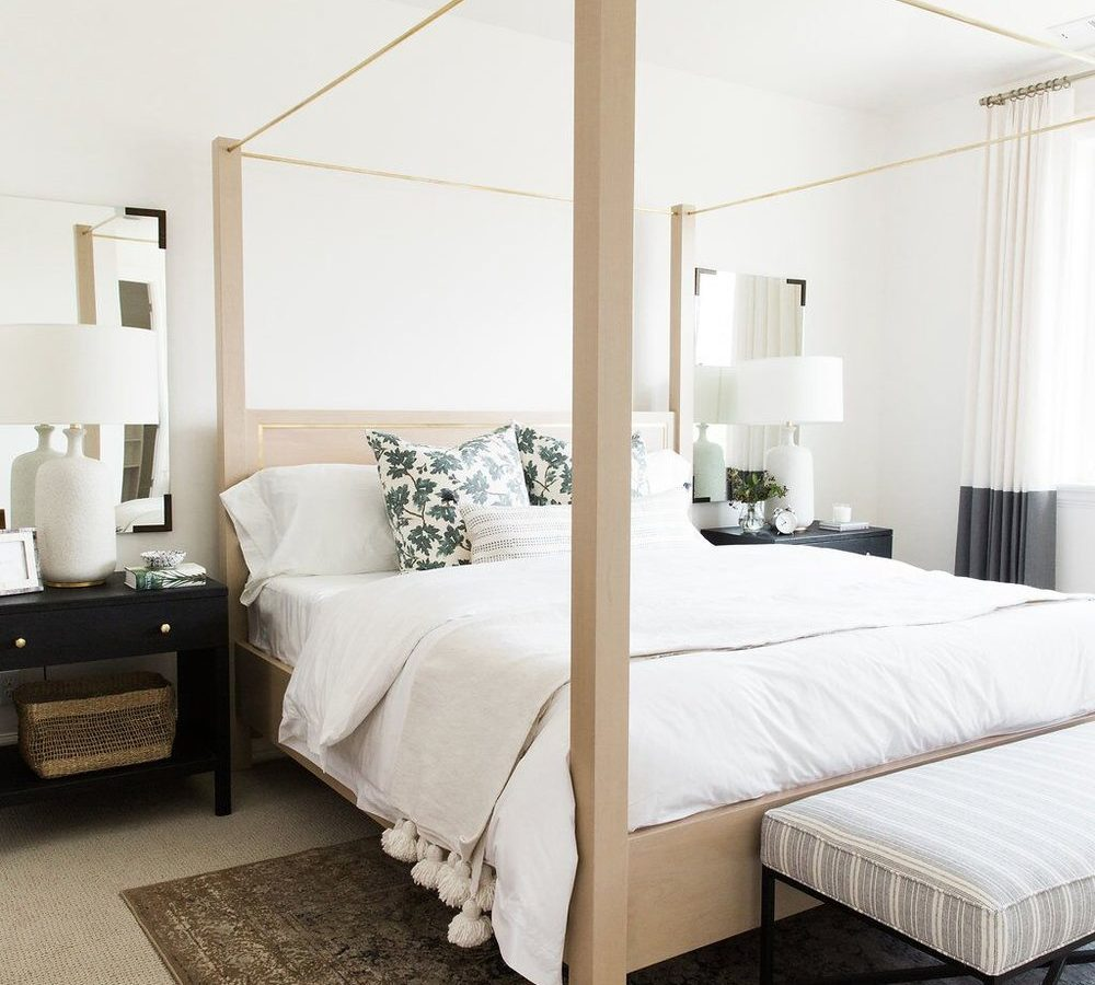 Trends We love: Canopy Beds