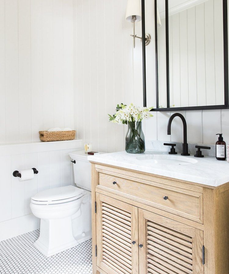 Pros & Cons: Bathroom Sink Styles