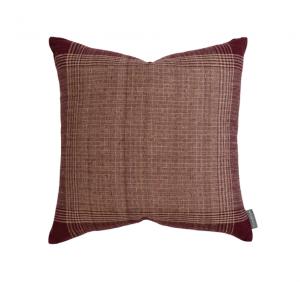 Elora Silk Stripe Pillow Cover