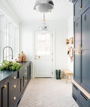 Our Guide to Flooring