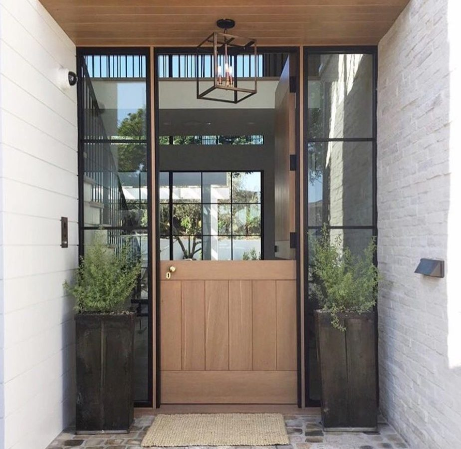 2018 Trend Alert: Vertical Tongue and Groove Paneling