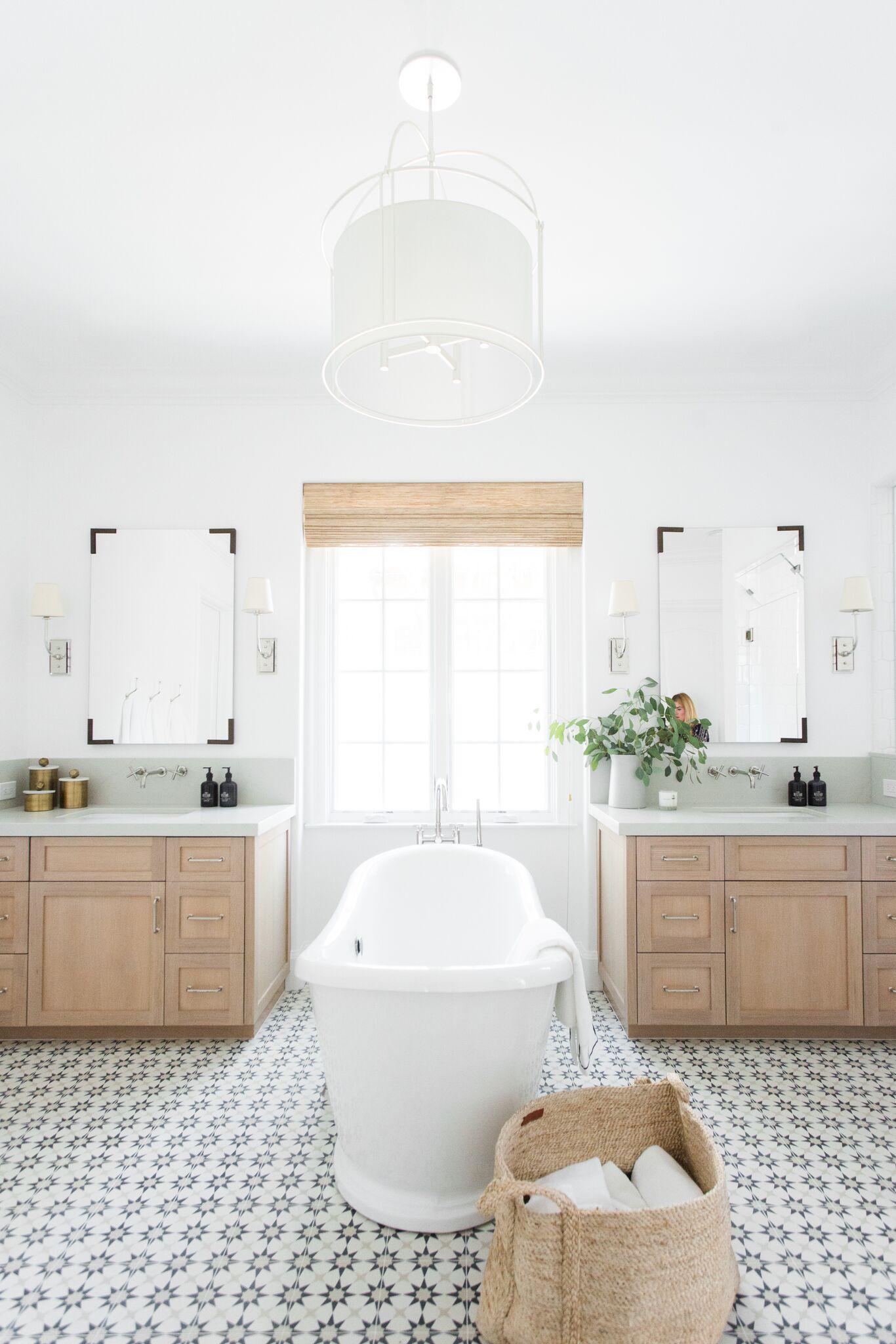 Light Mirror Combinations For Your Bathroom Studio Mcgee