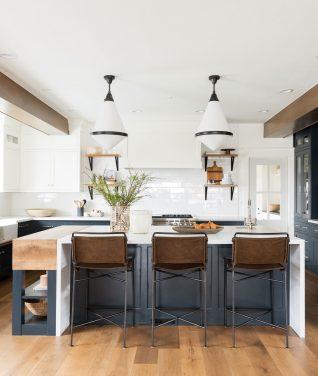 Northridge Remodel: The Kitchen + Dining Nook