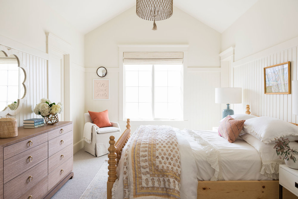 Cove Remodel : The Kids' Spaces