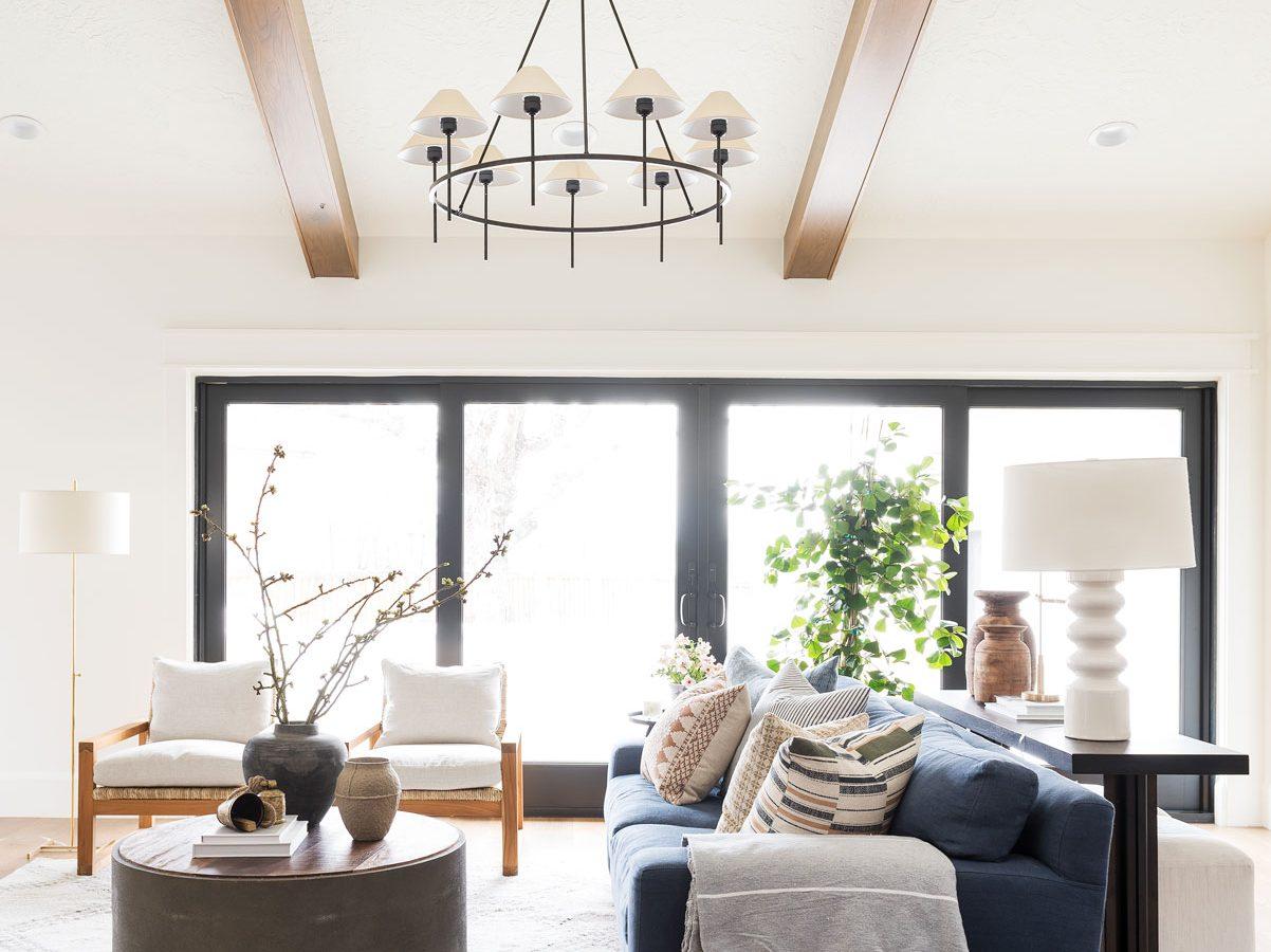 Northridge Remodel: Bedrooms, Mudroom, Laundry & Nook