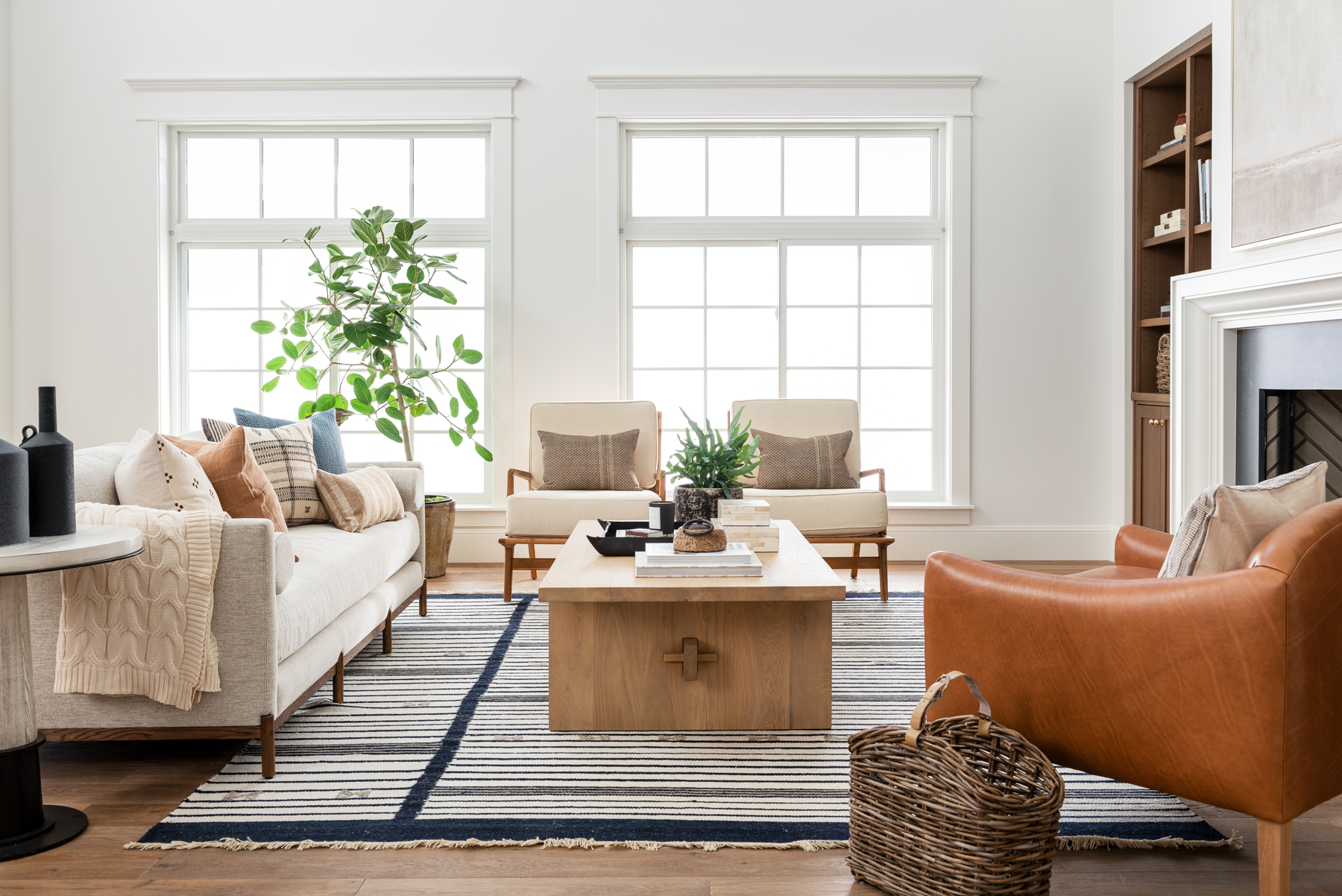What We've Learned About Designing Living Spaces   Studio McGee