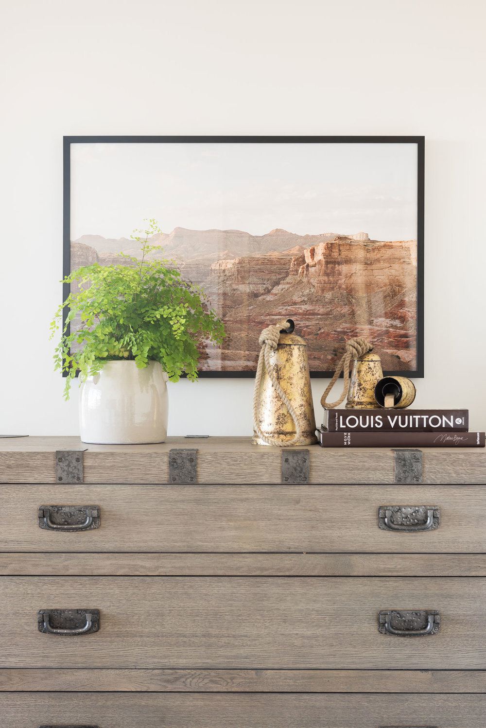 Scary Interior Styling Mistakes