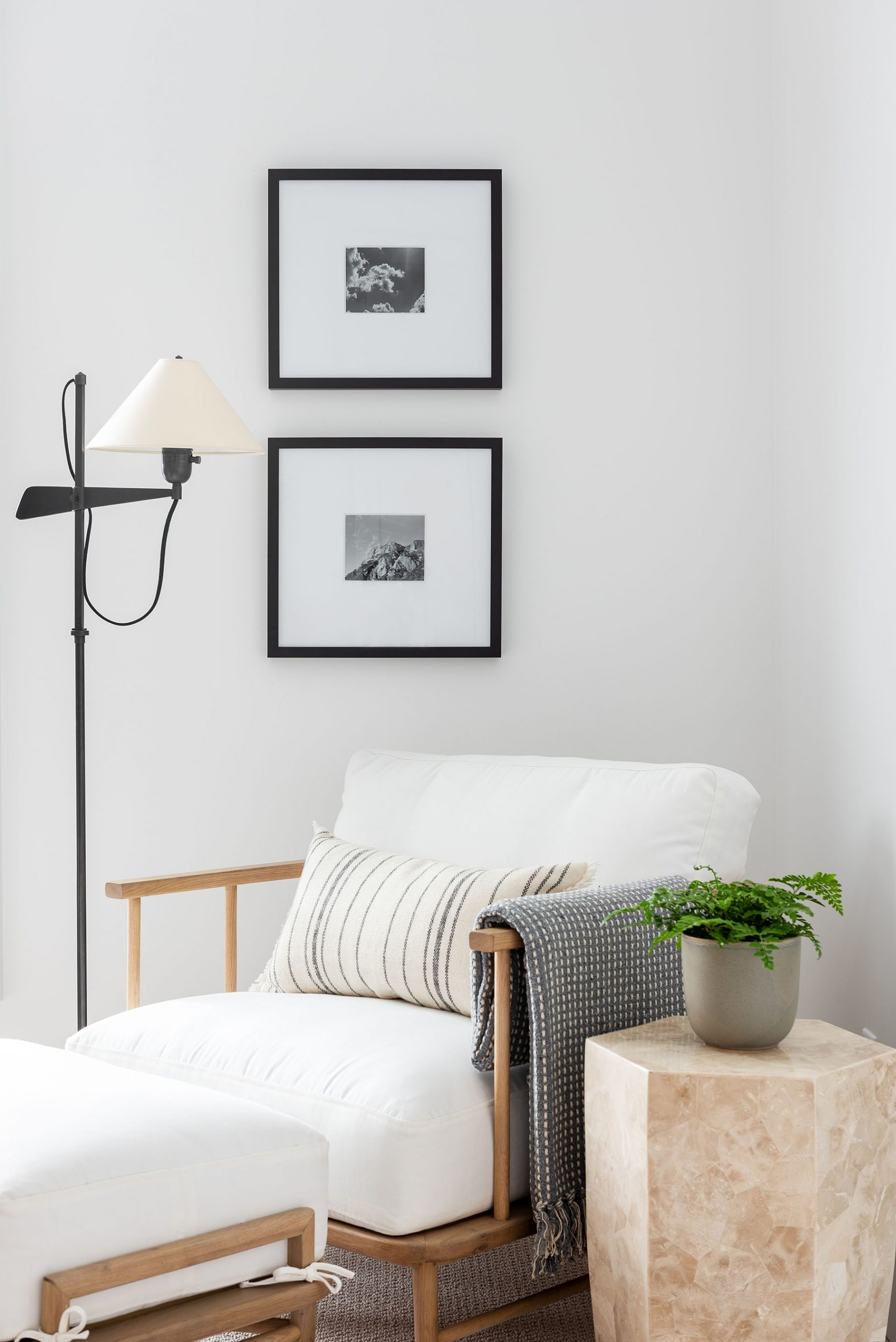 How To Hang Art Correctly – 3 Simple Tips