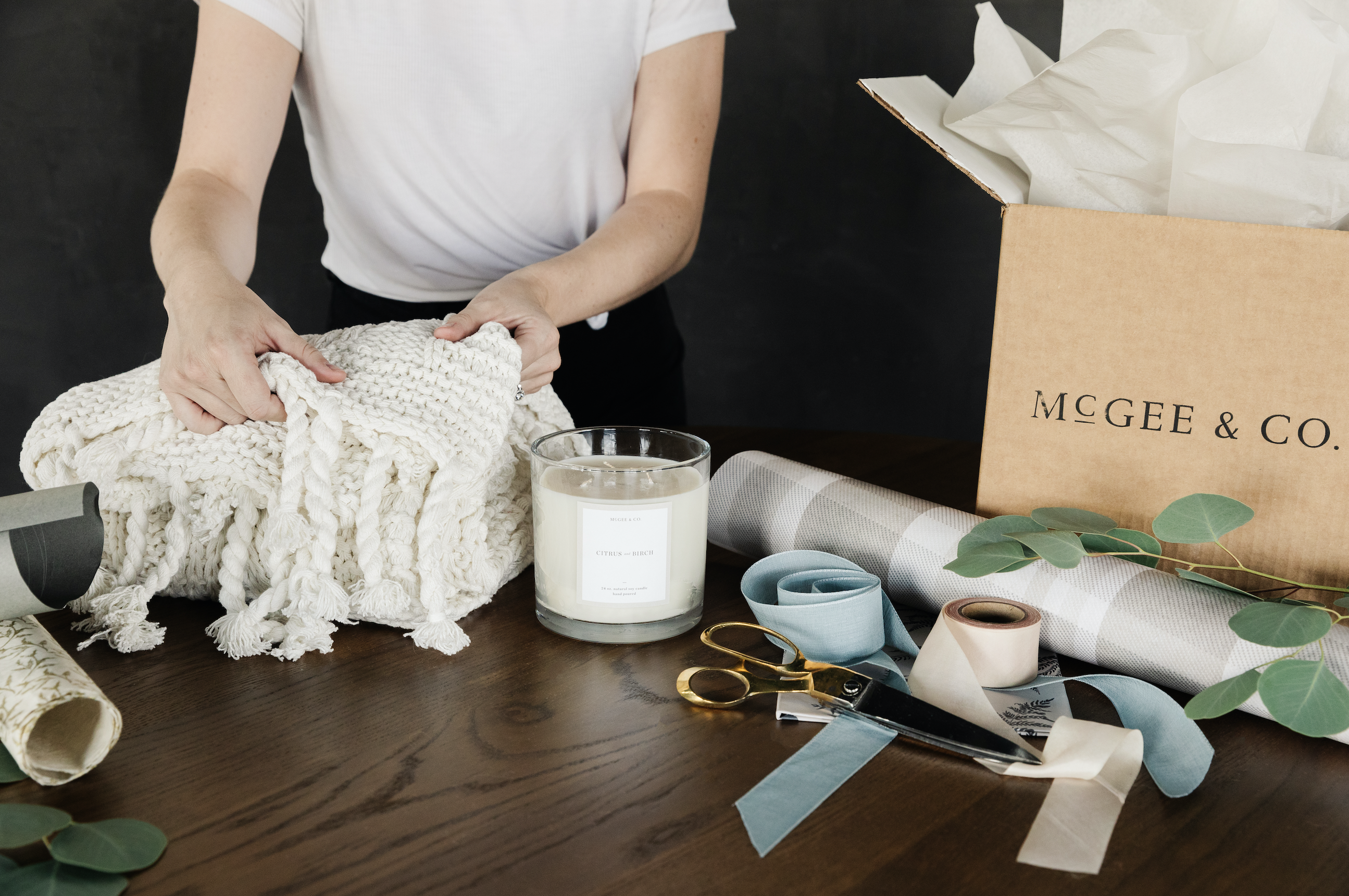 The 2020 McGee & Co. Holiday Gift Guide