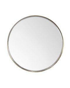 Beckton Mirror