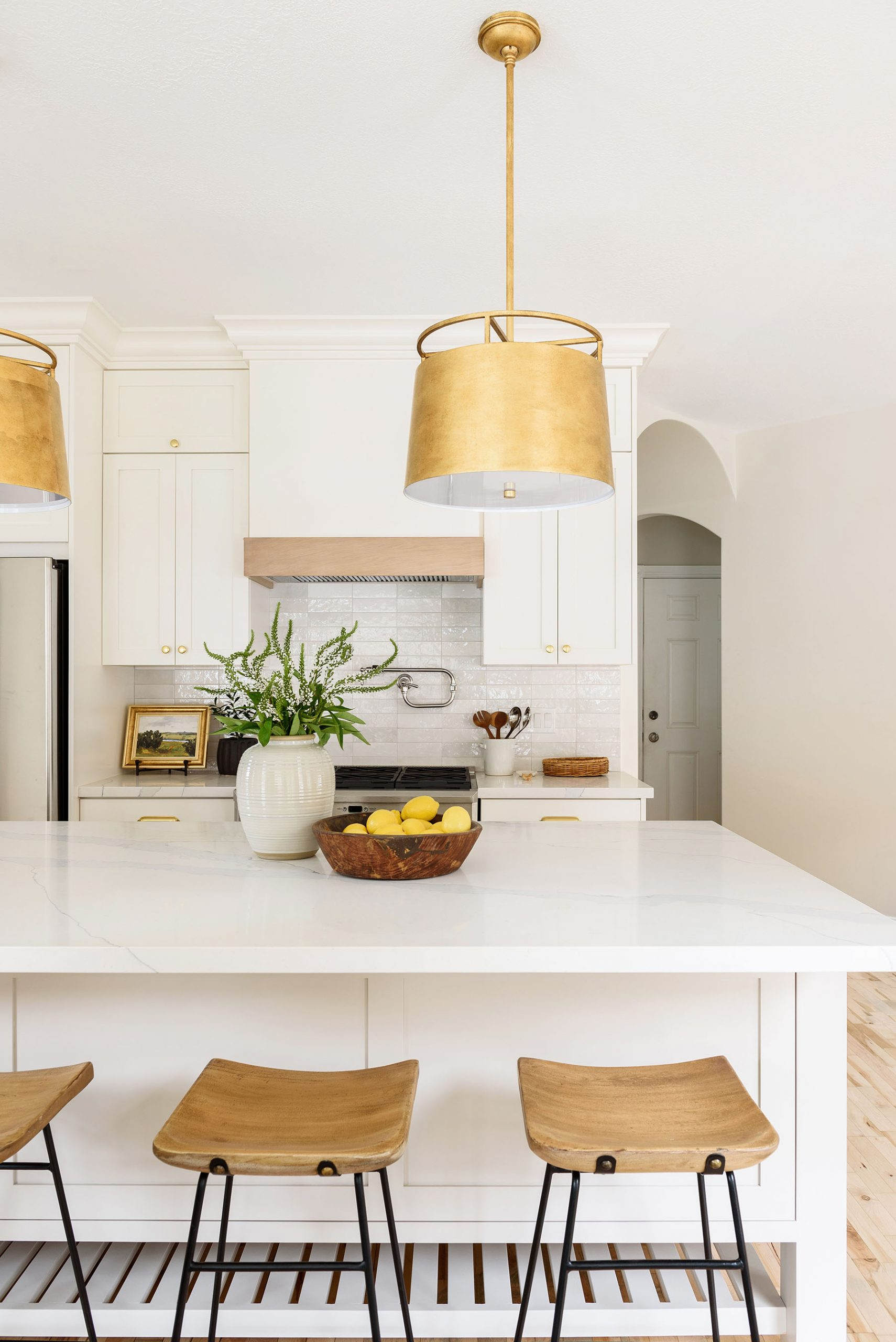 5 Simple Ways To Bring Your Kitchen To Life
