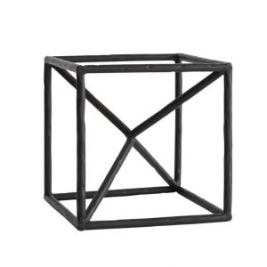 Iron Cubed Object