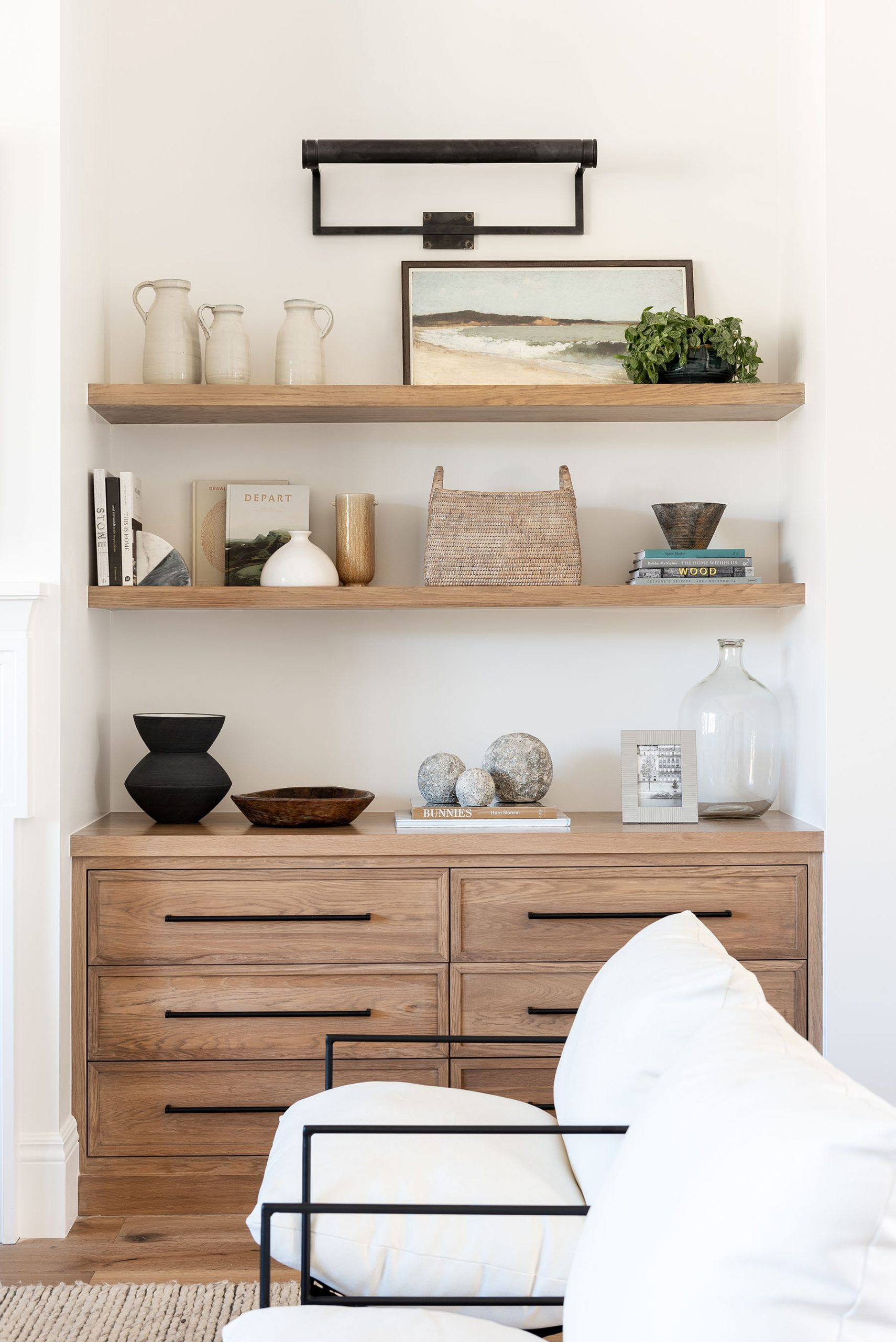 Tips For Styling Decorative Objects