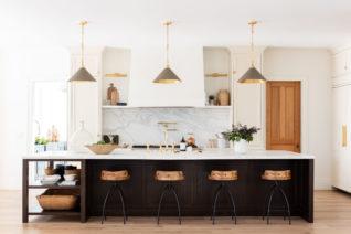 The McGee Home Kitchen Tour