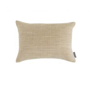 Devin Silk Stripe Pillow Cover
