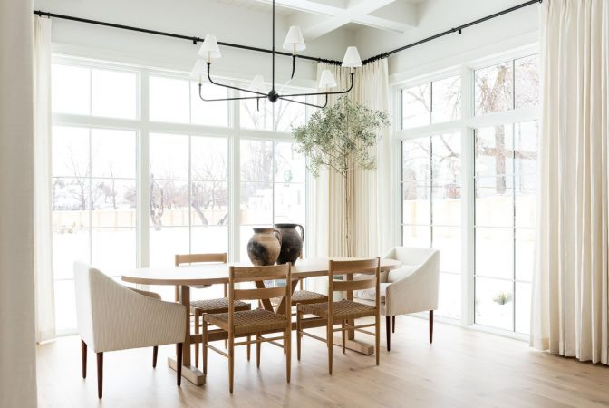 The McGee Home Dining Room: Photo Tour