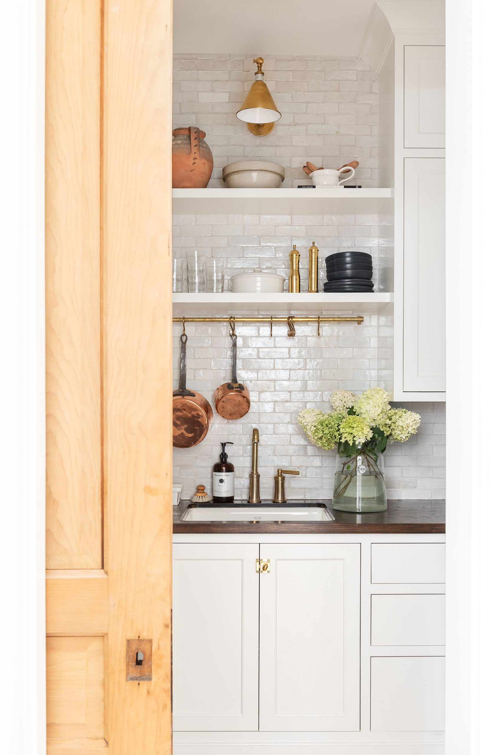 McGee Home Pantry Details