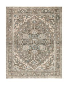 Amarillo Hand-Knotted Rug