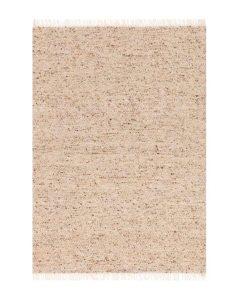 Thielson Sand Wool Rug