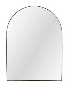 Wylie Arched Mirror