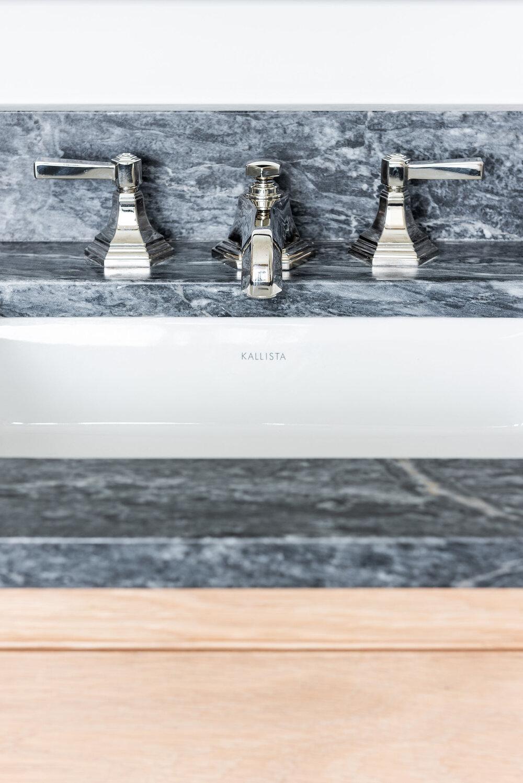 The McGee Home: Master Bathroom Photo Tour