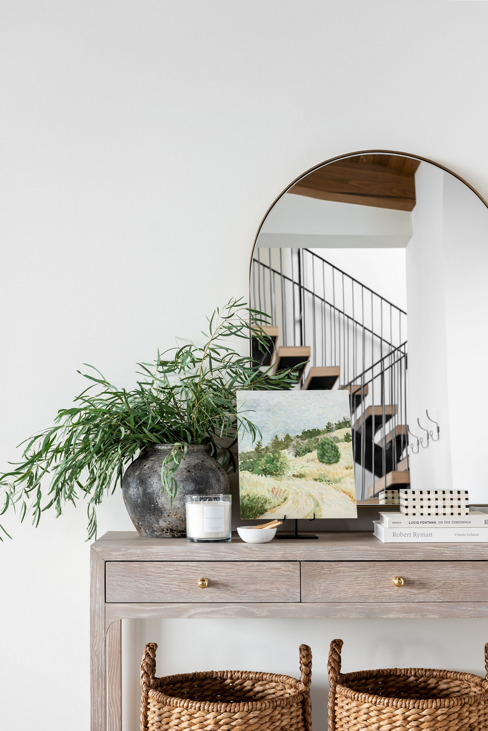 6 Steps For Designing An Entryway