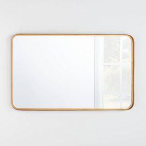 Rectangular Decorative Mirror
