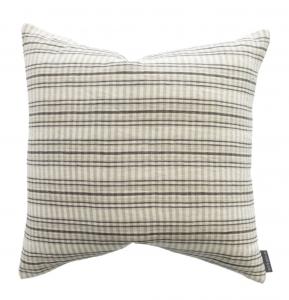 Mason Woven Stripe Pillow Cover