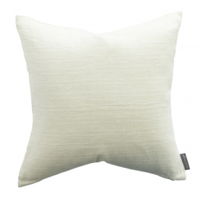 Lily Woven Stripe Pillow Cover
