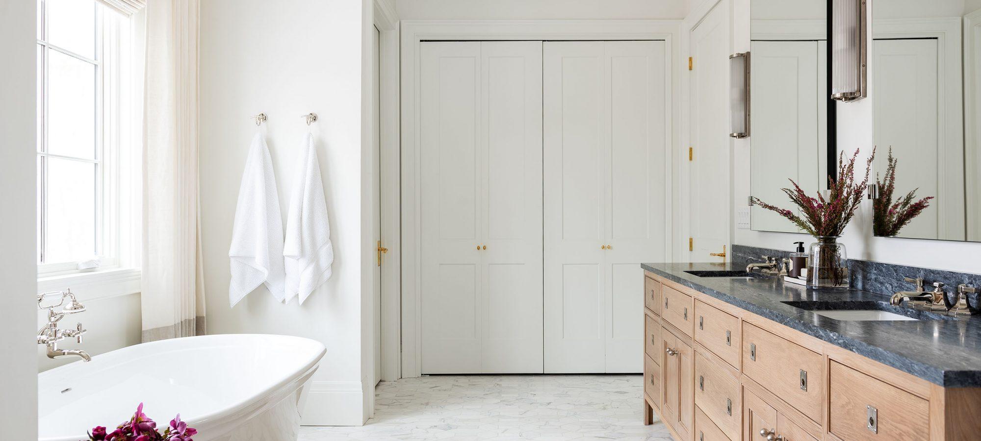 The McGee Home: Master Bathroom Webisode