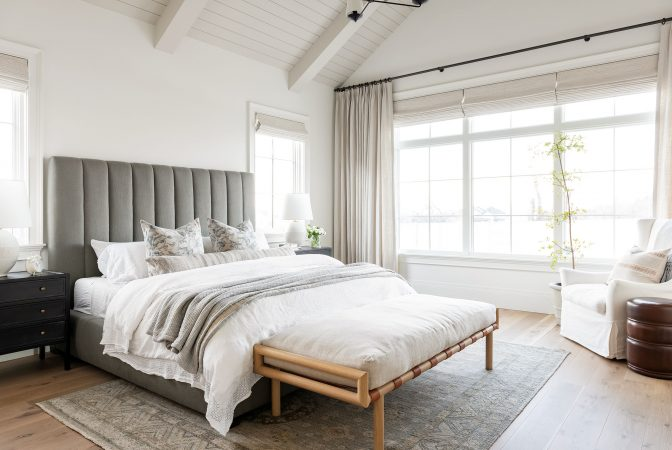 10 Tips for Creating a Peaceful Bedroom Setting