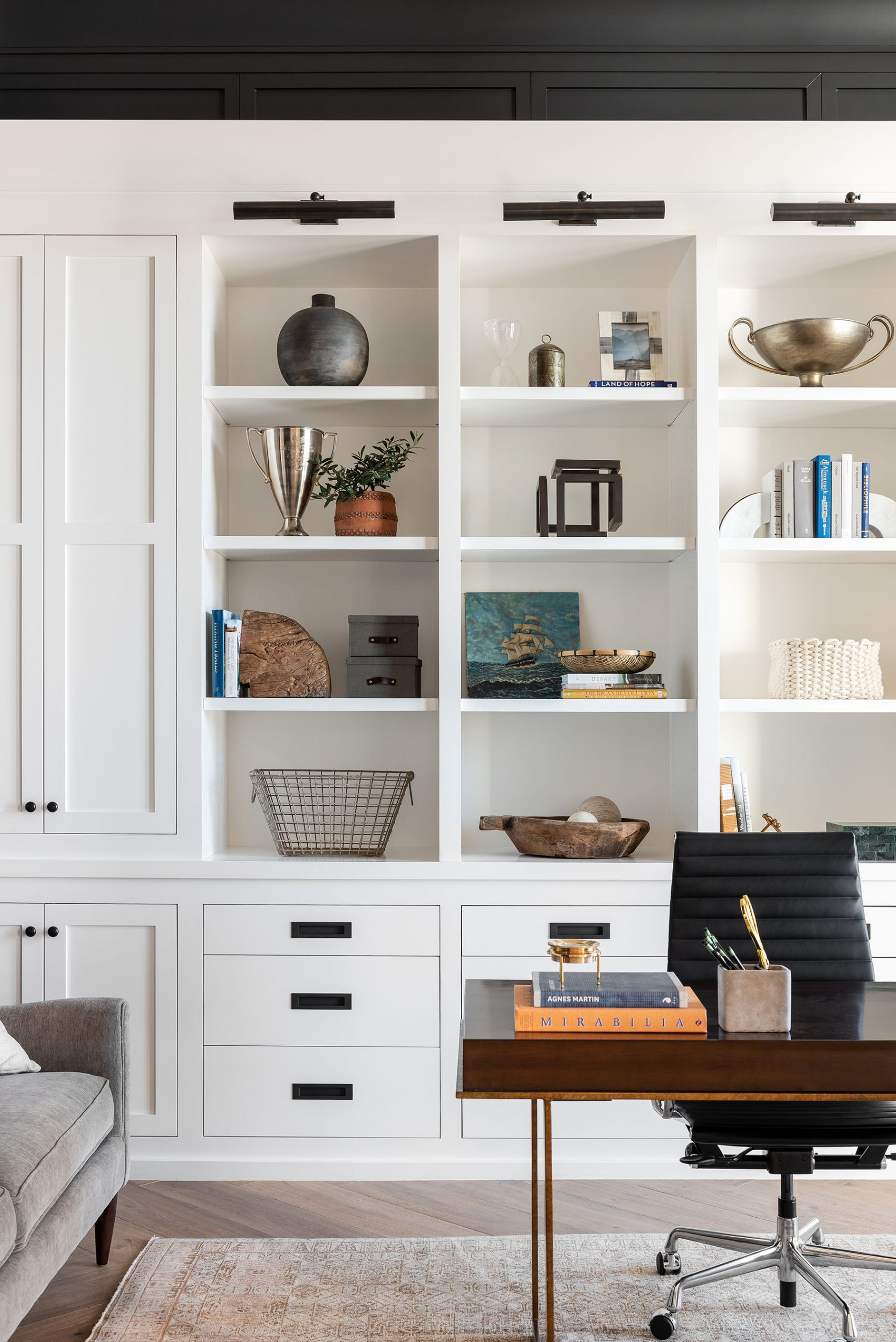 Our Step-By-Step Built-In Styling Guide