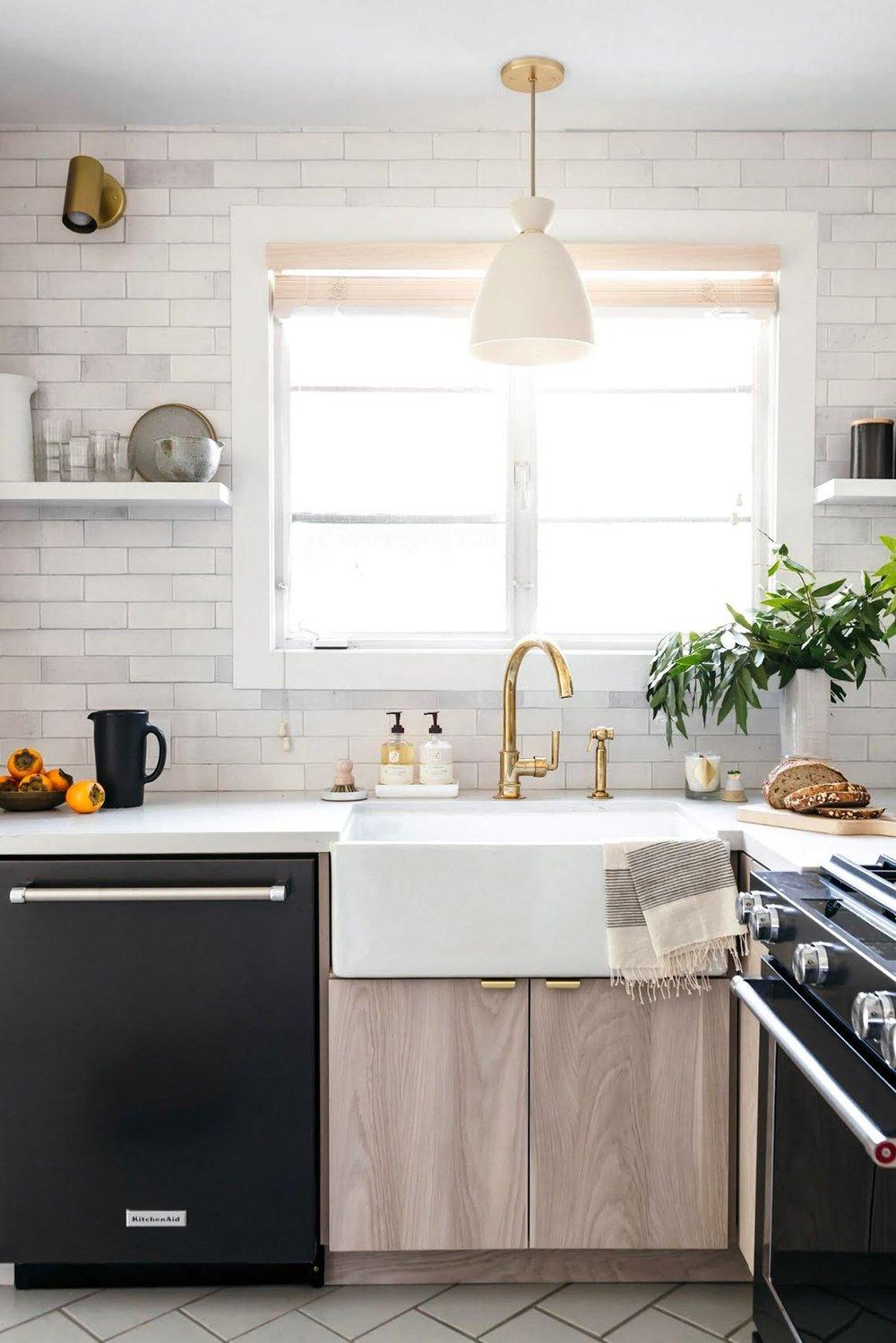 Anne Sage Kitchen