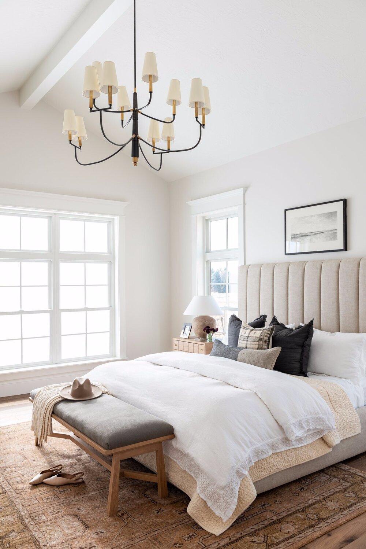 master bedroom webisode