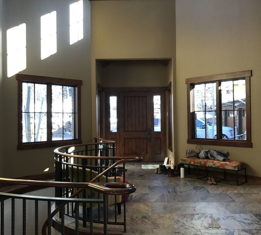 Park City Canyons Remodel: Great Room, Dining, Kitchen