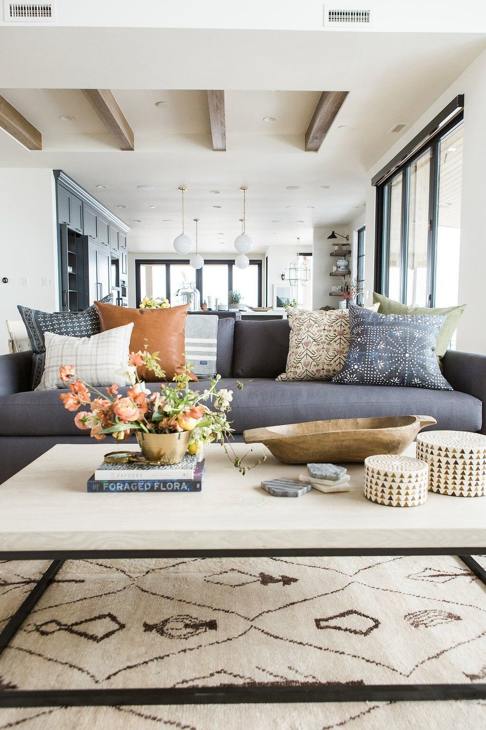 How To Style Your Throw Pillows Studio Mcgee