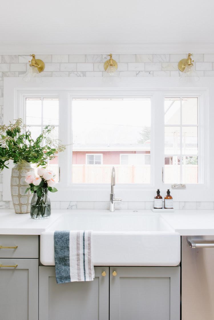 6 Tips For Small Kitchen Design Studio Mcgee