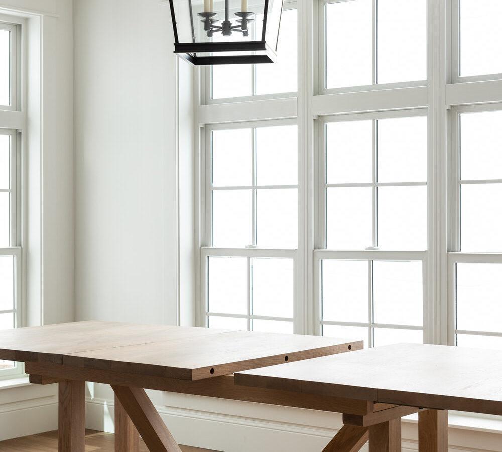 Timeless Dining Room & Kitchen Design