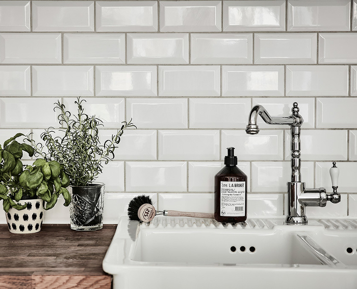 Our Favorite Alternatives to Traditional Subway Tile