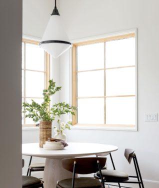 Mercer Island: Kitchen + Dining Photo Tour