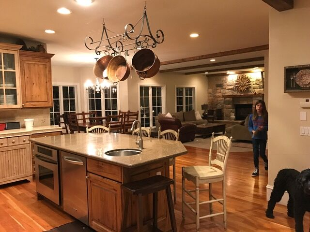 Riverbottoms Remodel Kitchen Dining Room Reveal Studio Mcgee