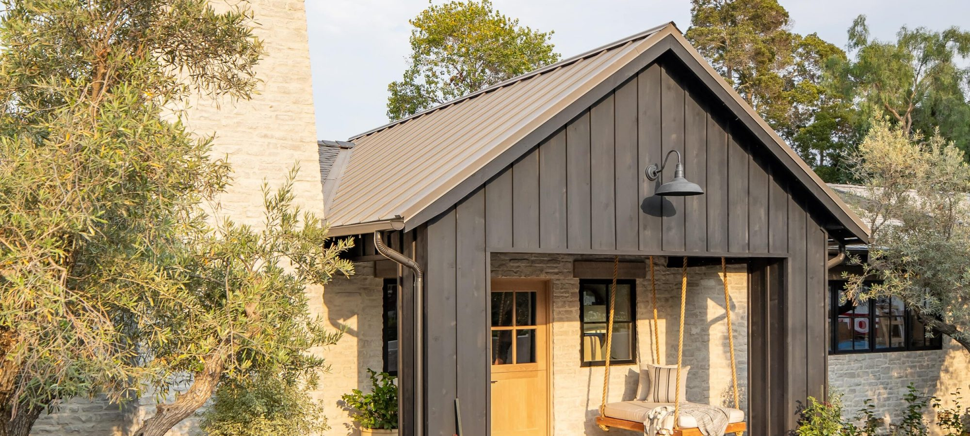 The Crestview House: Webisode Part 1