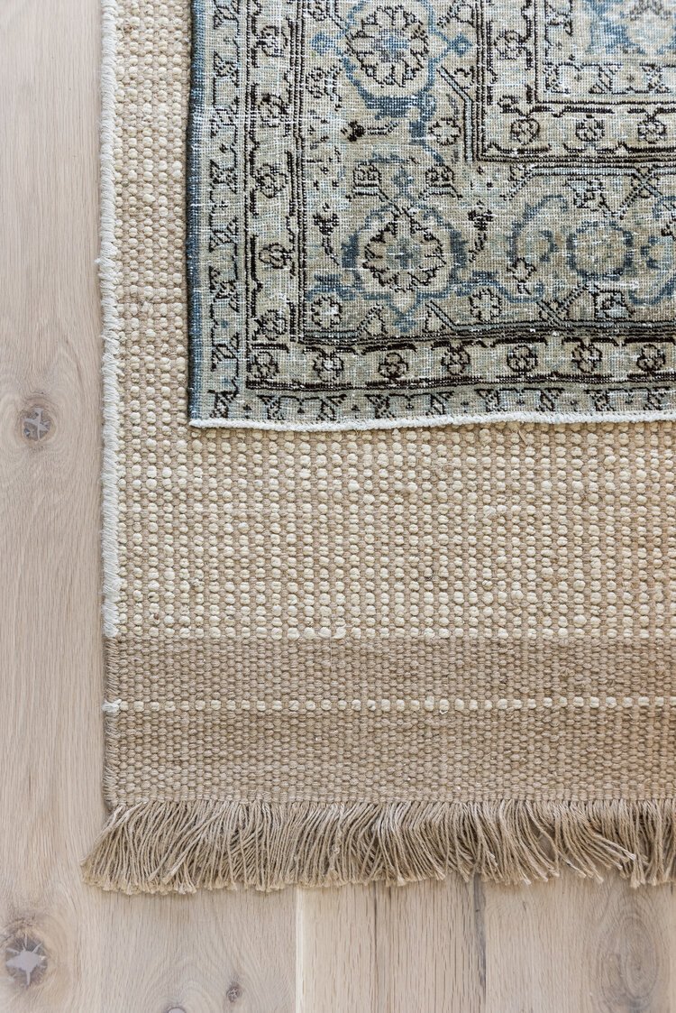 RUG GUIDE: SIMPLE TIPS FOR EACH ROOM
