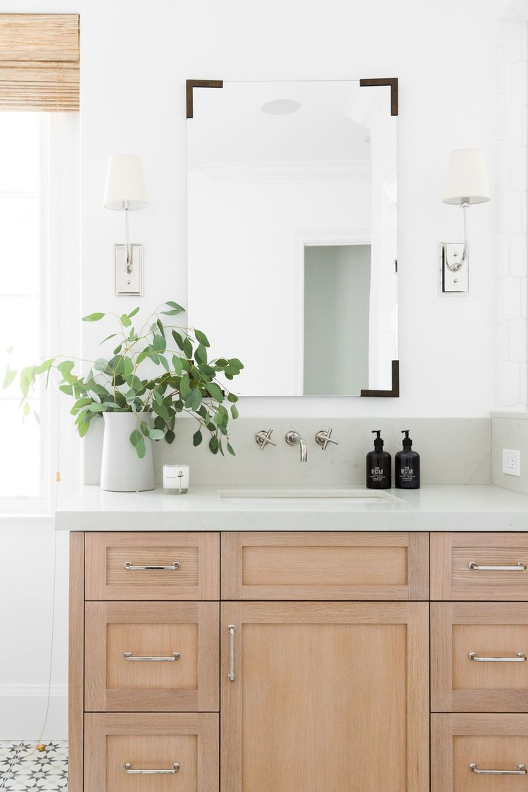 5 Master Bath Transformations We Can T Get Over Studio Mcgee