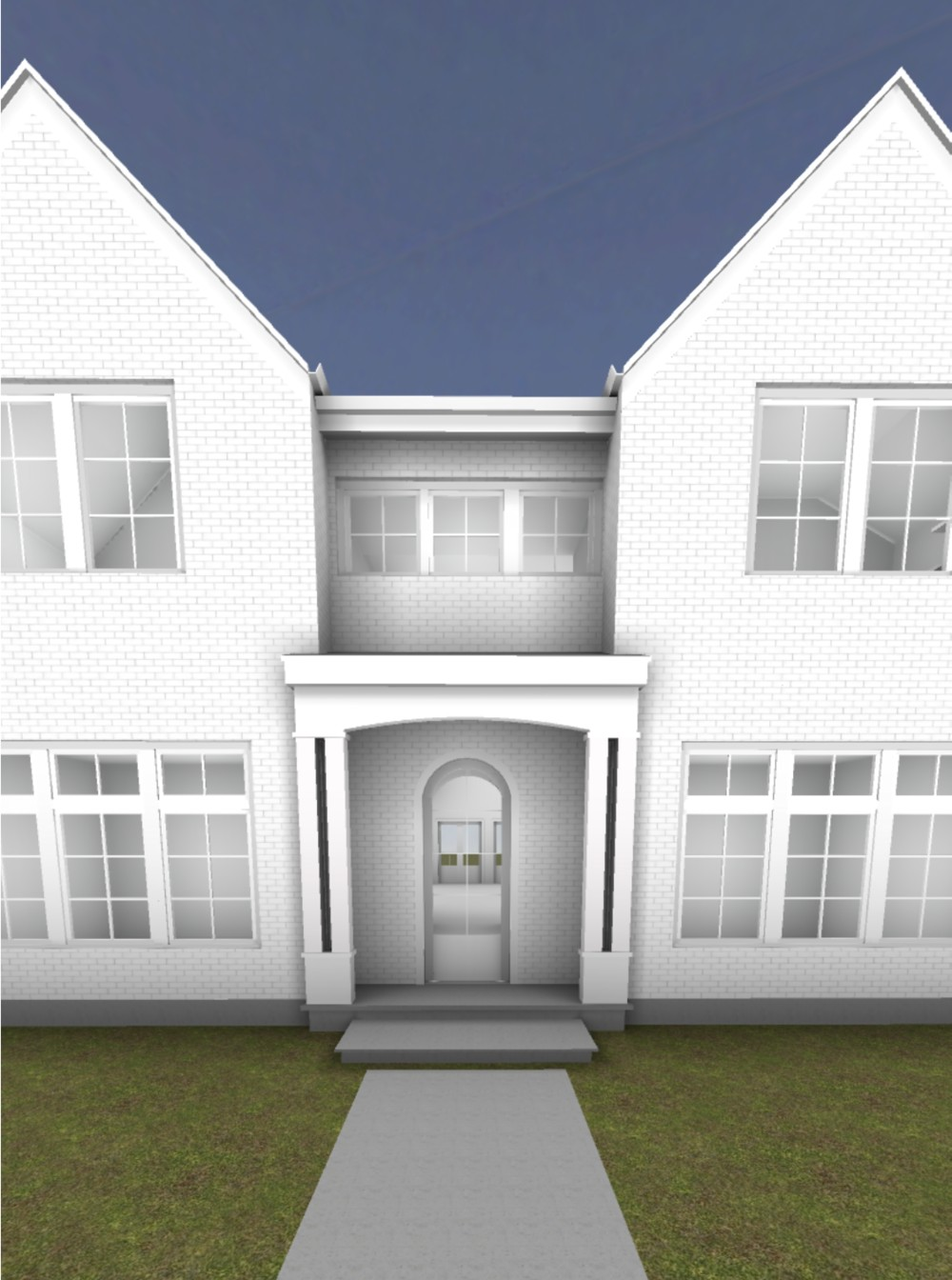 Studio+McGee's+The+Sunday+7+-+the+progression+of+our+front+porch+renderings!.jpg