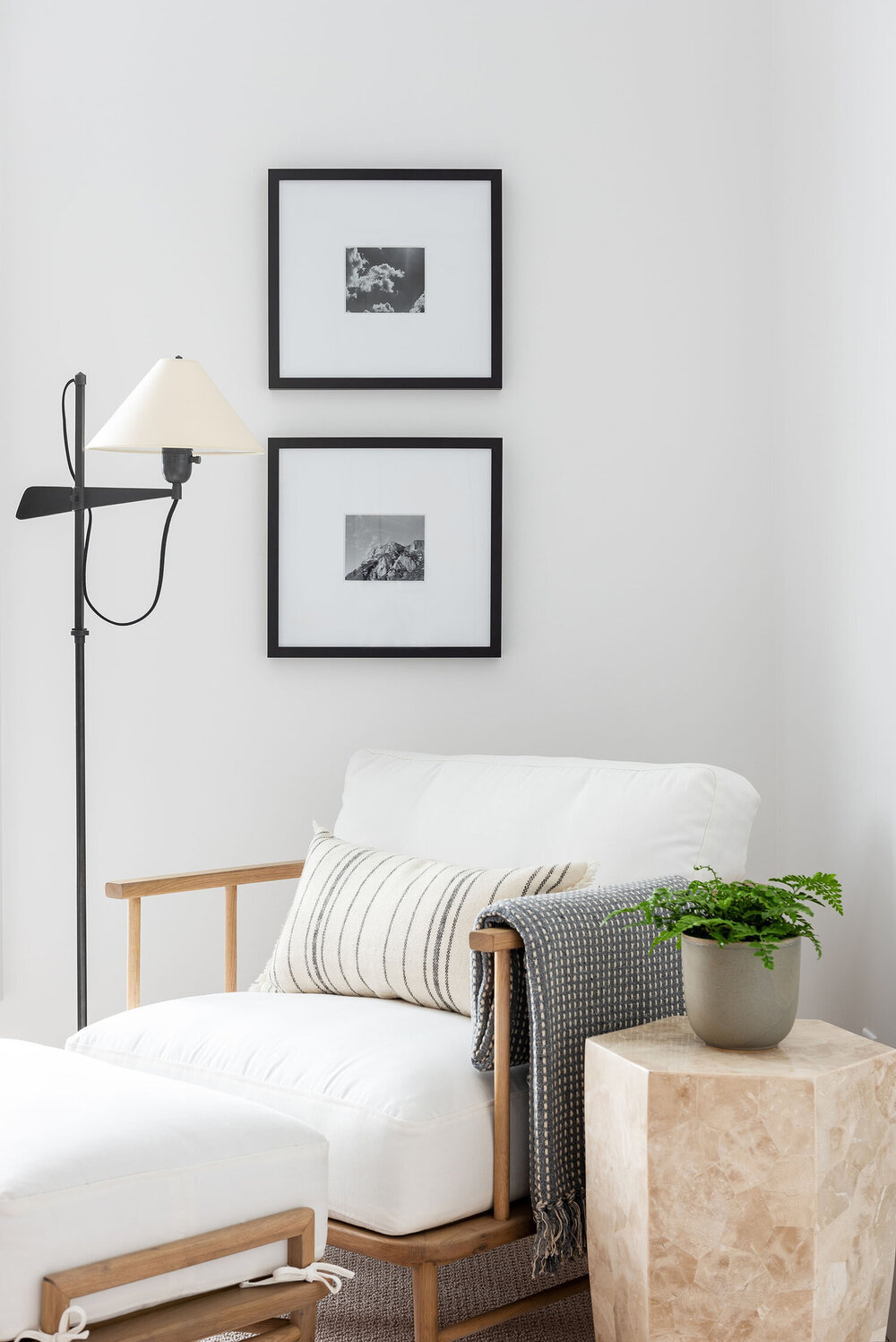 DIFFERENT PILLOW COMBINATIONS & WHY THEY WORK