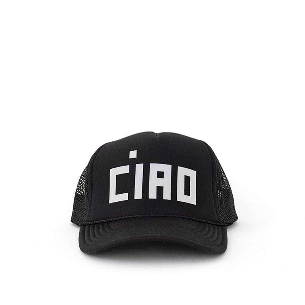 Trucker_Hat---Black-w-Cream-Block-Ciao---AC-HT-HT-100015-BLK---Front.jpg